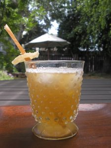 pineapple-ginger-daiquiri