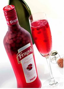 Fragoli has been around for a while, but was recently re-introduced with new packaging. (Courtesy photo)
