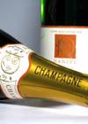 Cuvee Daniel Champagne