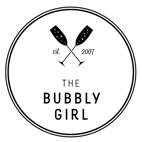The Bubbly Girl