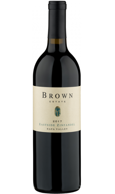 Brown Estate Eastside Zinfandel