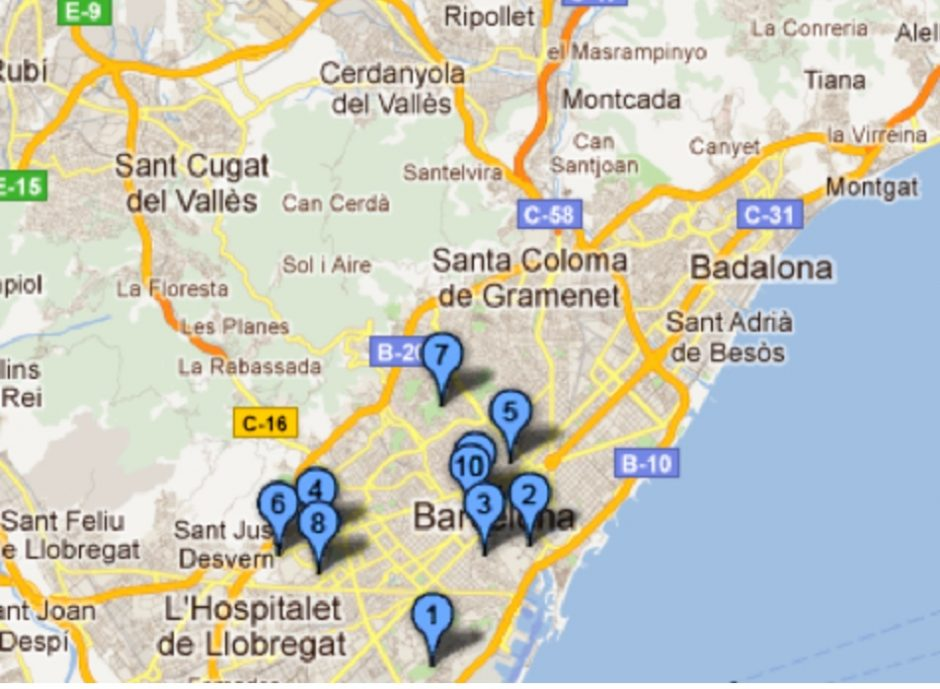 barcelona_meseum_map