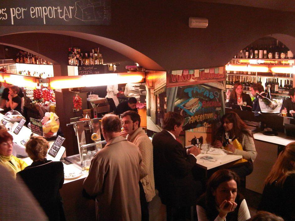 tapac_24_Barcelona_restaurant
